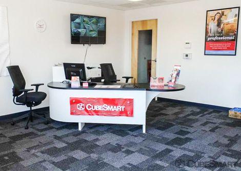 CubeSmart Self Storage - Durham - 3409 East US 70 3409 East US 70 Durham, NC - Photo 1