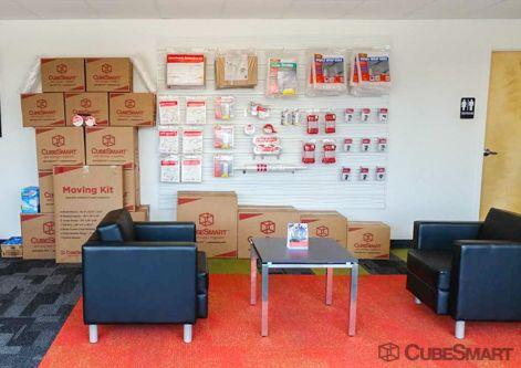 CubeSmart Self Storage - Durham - 3409 East US 70 3409 East US 70 Durham, NC - Photo 2