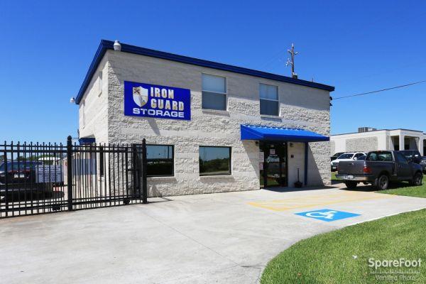 Iron Guard Storage - Webster 410 Old Galveston Road Webster, TX - Photo 1