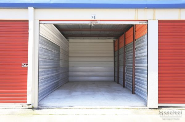 Iron Guard Storage Webster Lowest Rates Selfstorage Com