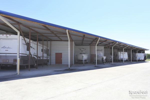 Iron Guard Storage - Webster 410 Old Galveston Road Webster, TX - Photo 10