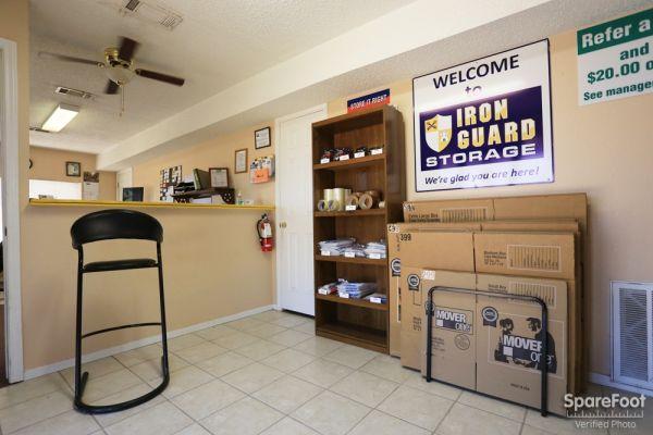 Iron Guard Storage - Webster 410 Old Galveston Road Webster, TX - Photo 12