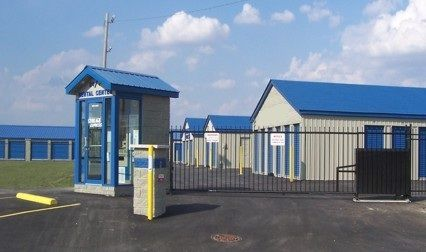 Storage Express - Edinburgh - U.S. 31 14971 U.S. 31 Edinburgh, IN - Photo 1