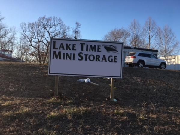 Lake Time Mini Storage Lowest Rates Selfstoragecom