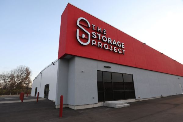 The Storage Project