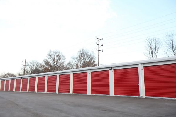 The Storage Project 730 East Lewis and Clark Parkway Clarksville, IN - Photo 3