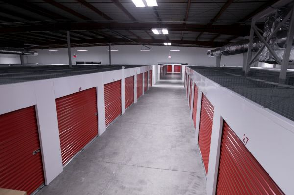 The Storage Project 730 East Lewis and Clark Parkway Clarksville, IN - Photo 4