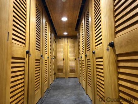 Bee Safe Self Storage - Greer 805 Hammett Bridge Road Greer, SC - Photo 1