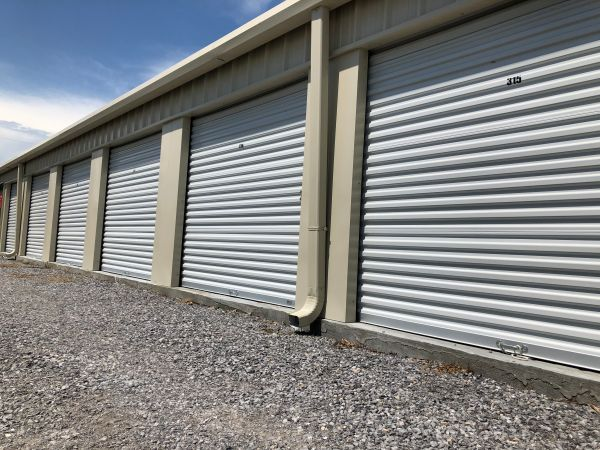 Fortis Self Storage 2855 Pate Pond Road Caryville, FL - Photo 0