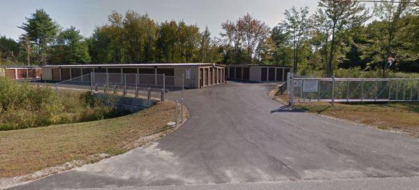 603 Storage Rochester / Farmington / Strafford 11 Jarvis Avenue Rochester, NH - Photo 1
