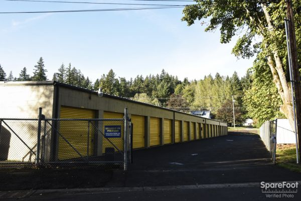 Camas Mini Storage, LLC 2327 NE 3rd Loop Camas, WA - Photo 3