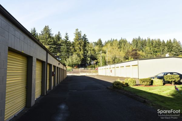 Camas Mini Storage, LLC 2327 NE 3rd Loop Camas, WA - Photo 4