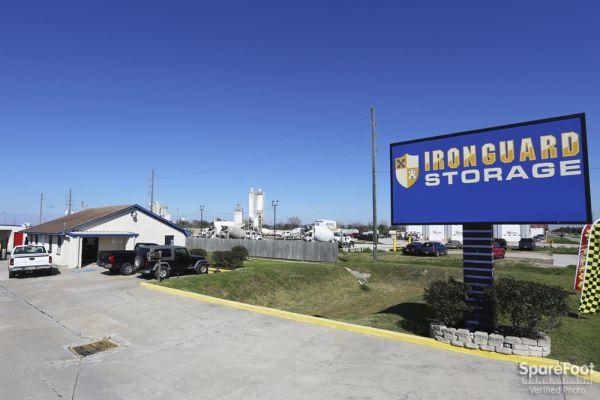 Katy Storage, LLC 24620 Franz Road Katy, TX - Photo 0