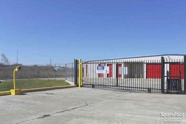 Katy Storage, LLC 24620 Franz Road Katy, TX - Photo 1