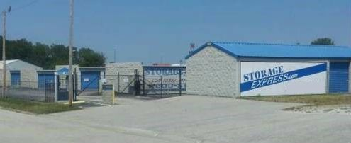 Storage Express - Seymour - Montgomery Drive 2741 Montgomery Drive Seymour, IN - Photo 3