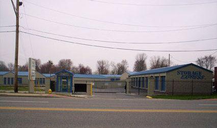 Storage Express - Seymour - West Tipton Street 1339 West Tipton Street Seymour, IN - Photo 2