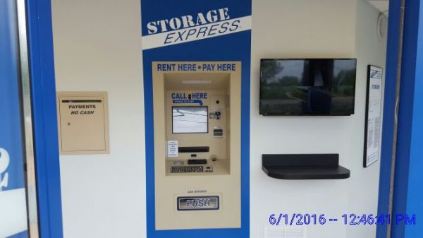 Storage Express - Indianapolis - Hanna Avenue 3235 East Hanna Avenue Indianapolis, IN - Photo 1