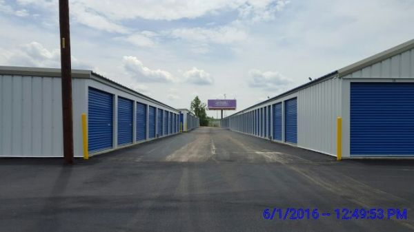 Storage Express - Indianapolis - Hanna Avenue 3235 East Hanna Avenue Indianapolis, IN - Photo 2
