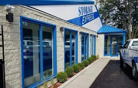 Storage Express - Indianapolis - Madison Avenue 7734 Madison Avenue Indianapolis, IN - Photo 1