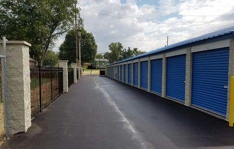 Storage Express - Indianapolis - Madison Avenue 7734 Madison Avenue Indianapolis, IN - Photo 3