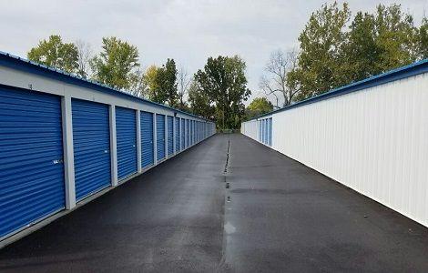 Storage Express - Indianapolis - Madison Avenue 7734 Madison Avenue Indianapolis, IN - Photo 5
