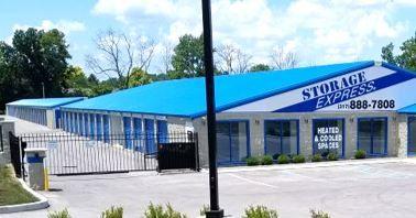 Storage Express - Indianapolis - Madison Avenue 7734 Madison Avenue Indianapolis, IN - Photo 8