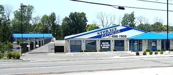 Storage Express - Indianapolis - Madison Avenue 7734 Madison Avenue Indianapolis, IN - Photo 9