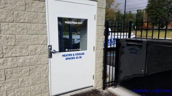 Storage Express - Indianapolis - Madison Avenue 7734 Madison Avenue Indianapolis, IN - Photo 11