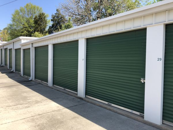 Irmo Self Storage (Gibbons Quick Storage) 1073 Lake Murray Boulevard Irmo, SC - Photo 1