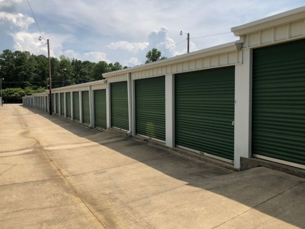 Irmo Self Storage (Gibbons Quick Storage) 1073 Lake Murray Boulevard Irmo, SC - Photo 2