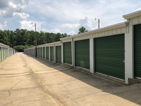 Irmo Self Storage (Gibbons Quick Storage) 1073 Lake Murray Boulevard Irmo, SC - Photo 3