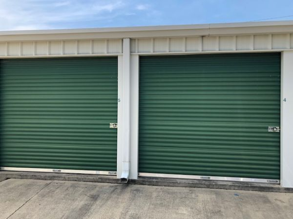 Irmo Self Storage (Gibbons Quick Storage) 1073 Lake Murray Boulevard Irmo, SC - Photo 4