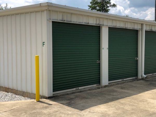 Irmo Self Storage (Gibbons Quick Storage) 1073 Lake Murray Boulevard Irmo, SC - Photo 5