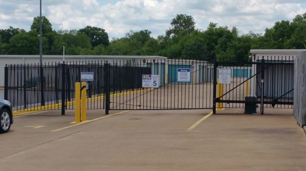 Troy Mini Storage, LLC 4176 Troy Highway Montgomery, AL - Photo 5