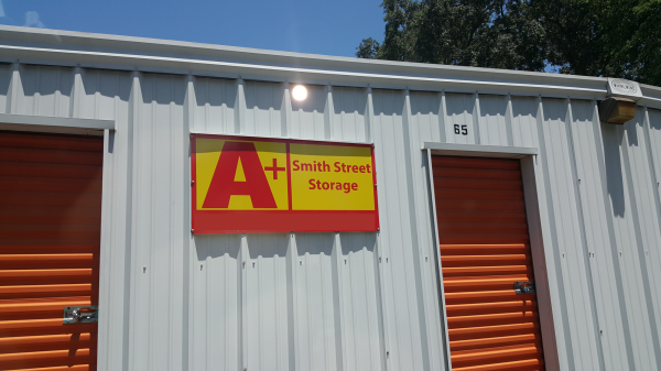 A+ Smith Street Storage 2400 Smith Street Kissimmee, FL - Photo 0