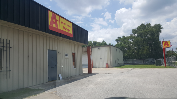 A+ Smith Street Storage 2400 Smith Street Kissimmee, FL - Photo 6