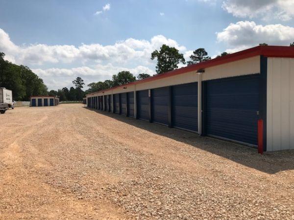 Just For U Storage 18430 Farm Market 1485 Road New Caney, TX - Photo 3