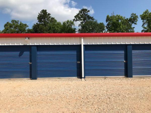 Just For U Storage 18430 Farm Market 1485 Road New Caney, TX - Photo 6