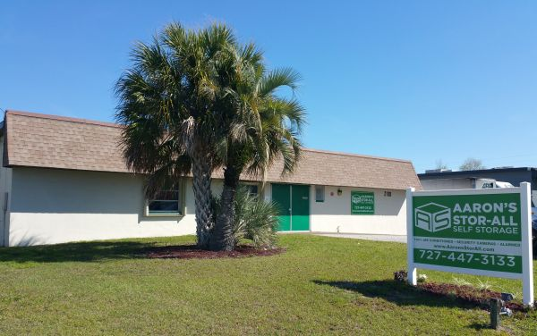 Aaron's Stor-All Air-Conditioned Indoor Units at 2100 Calumet St 2100 Calumet Street Clearwater, FL - Photo 7