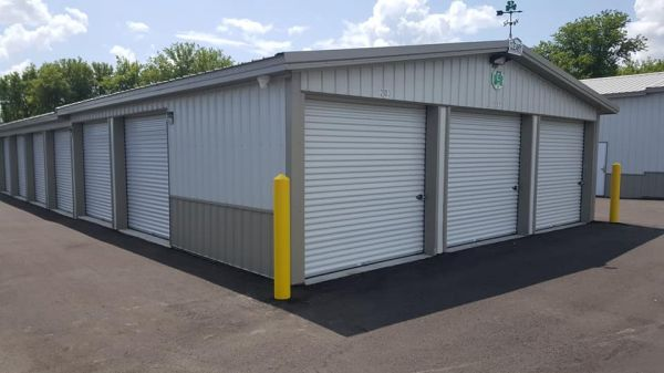 First Choice Storage 515 Marshview Drive Sun Prairie, WI - Photo 1
