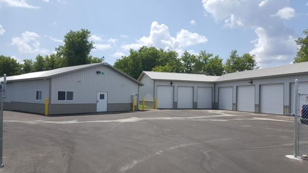 First Choice Storage 515 Marshview Drive Sun Prairie, WI - Photo 0