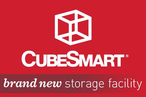 CubeSmart Self Storage - Lantana 420 North 4th Street Lantana, FL - Photo 0