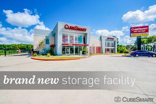 CubeSmart Self Storage - Houston - 17114 Clay Rd 17114 Clay Rd Houston, TX - Photo 0