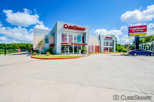 CubeSmart Self Storage - Houston - 17114 Clay Rd 17114 Clay Rd Houston, TX - Photo 0