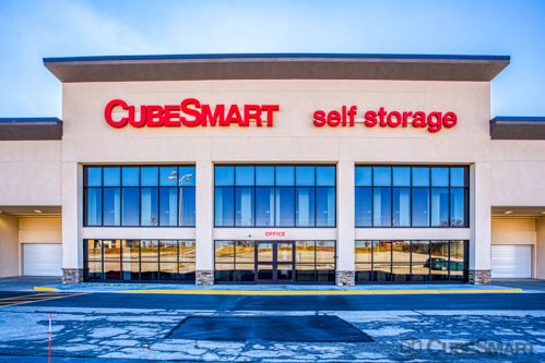 CubeSmart Self Storage - Kansas City 5615 Bannister Road Kansas City, MO - Photo 0
