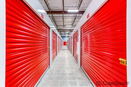 CubeSmart Self Storage - Kansas City 5615 Bannister Road Kansas City, MO - Photo 1