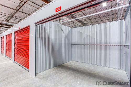 CubeSmart Self Storage - Kansas City 5615 Bannister Road Kansas City, MO - Photo 3