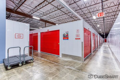 CubeSmart Self Storage - Kansas City 5615 Bannister Road Kansas City, MO - Photo 4