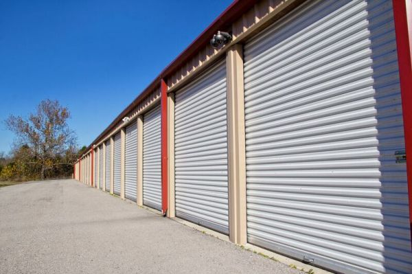 Tri-Sons Storage (Kirbyville) 4081 Missouri 76 Kirbyville, MO - Photo 3