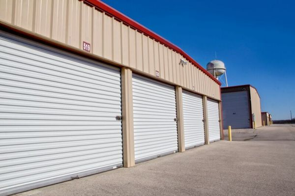 Tri-Sons Storage (Forsyth) 10772 East State Highway 76 Forsyth, MO - Photo 1